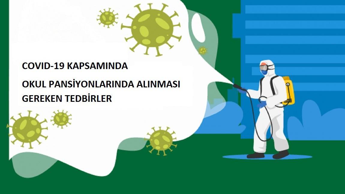 Dünyada Durum  COVID19 Türkiye Web Portalı